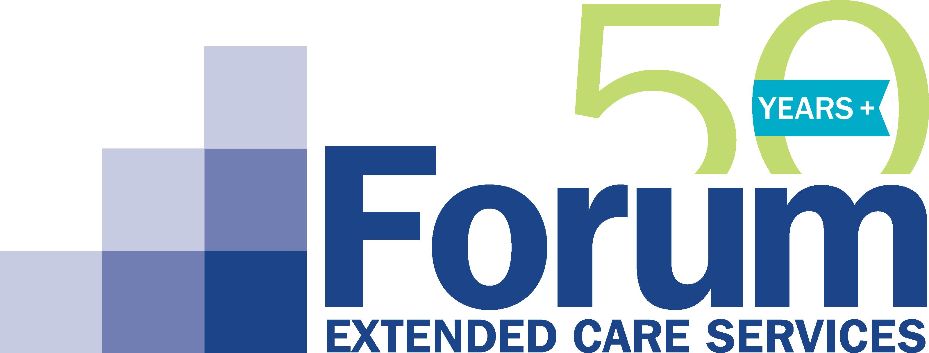 Forum Anniversary Logo
