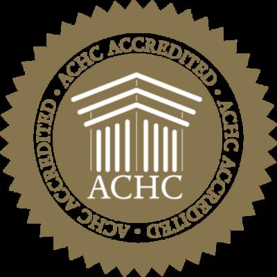 AHCH Logo