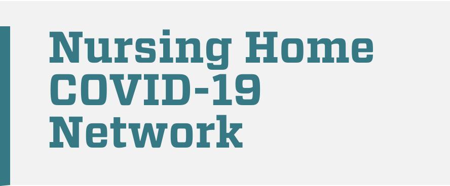 Nursing Home Covid19 Network