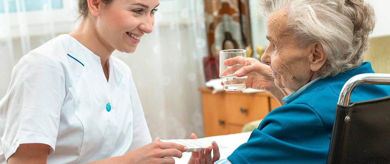 Medications Nursing Homes