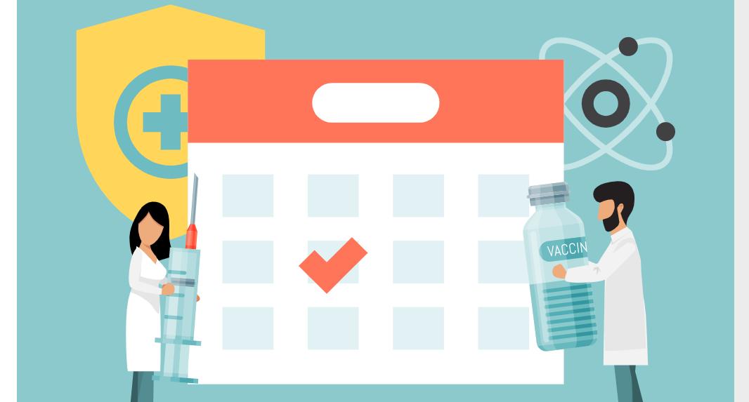 Vaccine Calendar