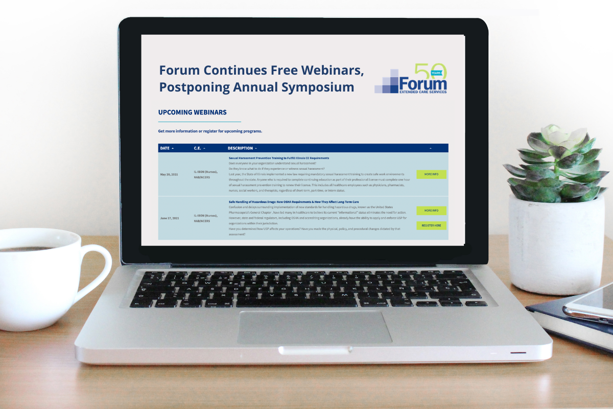 Forum Laptop
