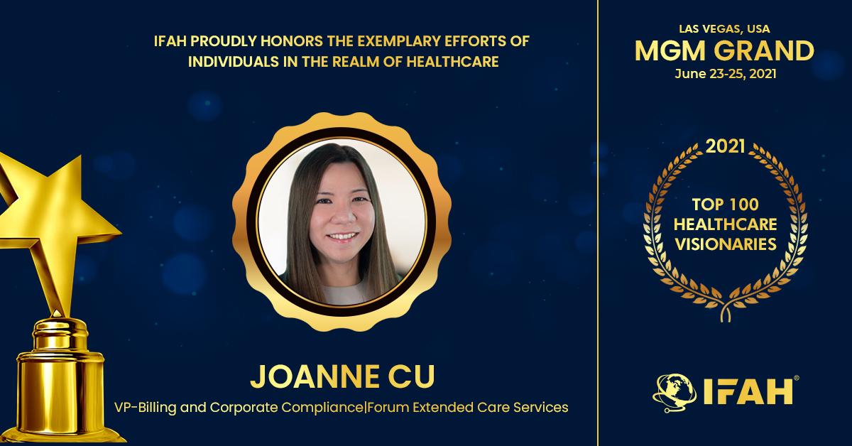 Smp Visionaries Ifah Joanne Cu