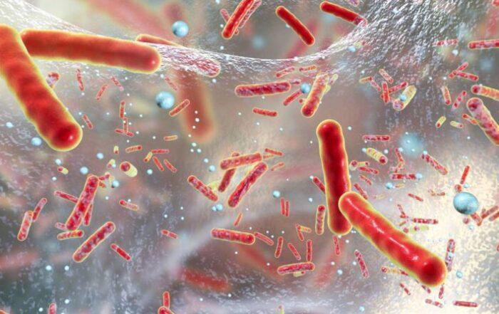 Antibiotic Resistant Infections