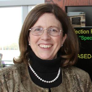 Deb Patterson Burdsall, PhD, RN-BC, CIC, FAPIC